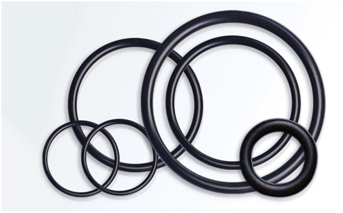 Perfluoroelastomer ffkm o-rings Manufacturers  & Exporters India