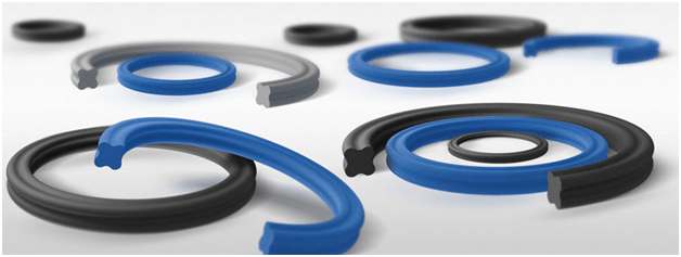 Quad Rings Seals India, Quad Rings Seals Manufacturers Tamil Nadu, Chennai