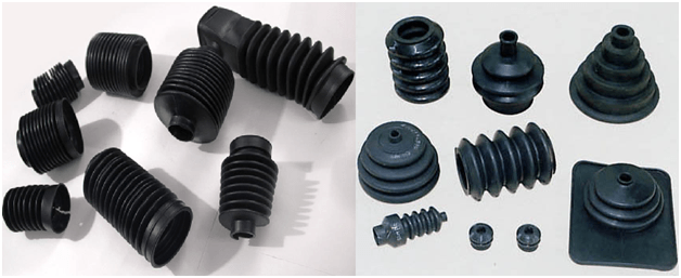 Rubber Bellows India, Rubber Bellows Manufacturers Tamil Nadu, Chennai
