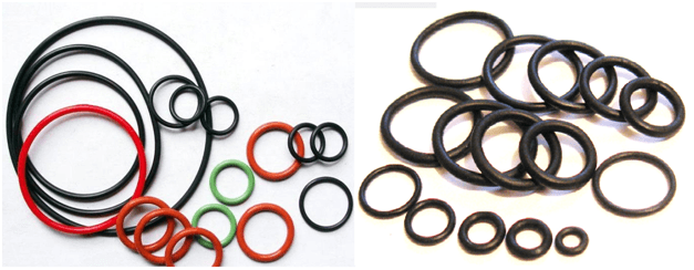 O Ring Seals India, Manufacturers Tamil Nadu, Chennai
