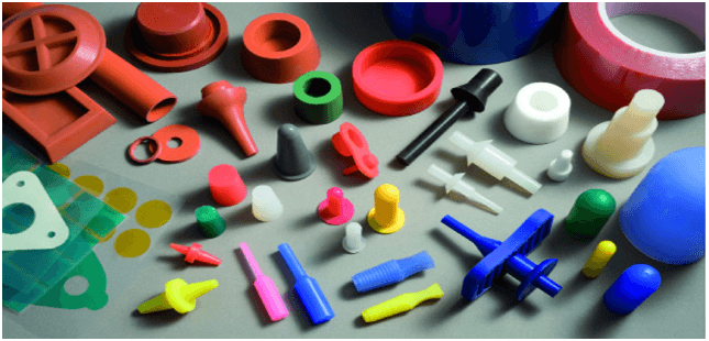 Silicone Rubbers Parts India, Tamil Nadu, Chennai