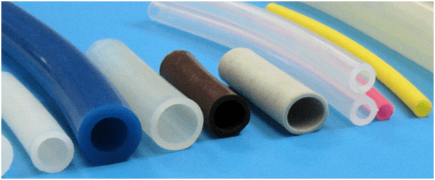 Rubber Tubes,Neoprene Rubber Tubes,Silicone Rubber Tubes Exporters
